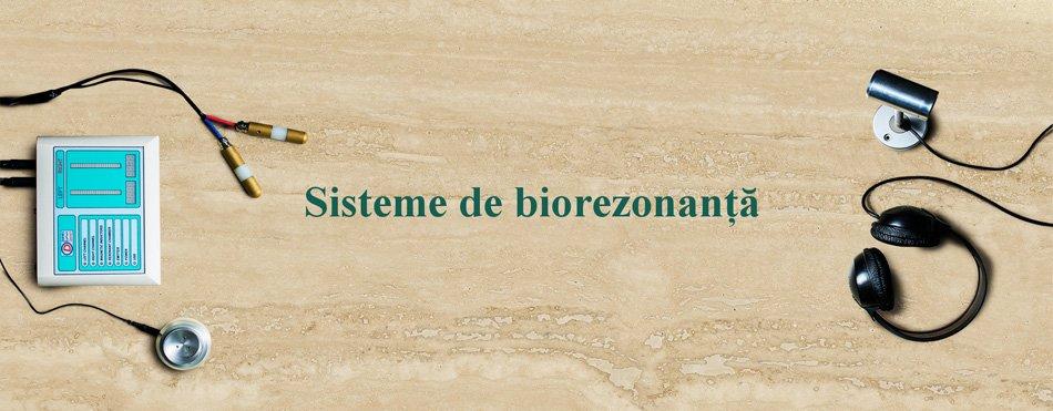 Sisteme de biorezonanta