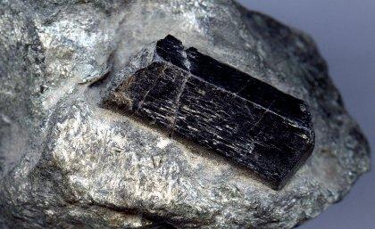 Beneficiile medicale ale pietrei cu turmalina