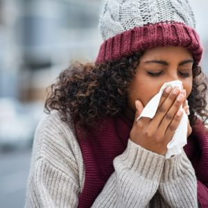 Răceală și gripă